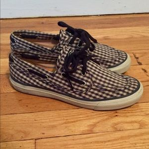Sperry Boat Shoes for Women